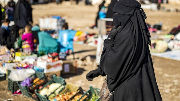 سوريا.. إخراج أكثر من 500 شخص من أسر داعش من مخيم الهول