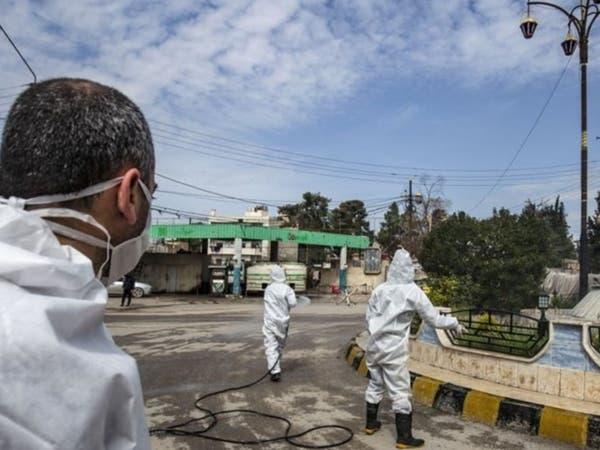 ثلث عدد موتى كورونا يعملون بهذه المهنة في سوريا