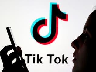 اتهام جديد لتيك توك..تتبع بيانات المستخدمين سراً