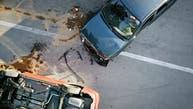 السعودية.. الحادث المروري في هذه الحالات يعد جريمة كبرى