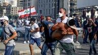 خیزش بیروت: تصرف وزارتخارجه و دو وزارتخانه دیگر و برپاشدن چوبهدار