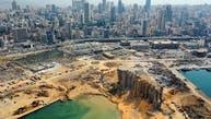 خبراء تأمين يكشفون قيمة خسائر انفجار مرفأ بيروت