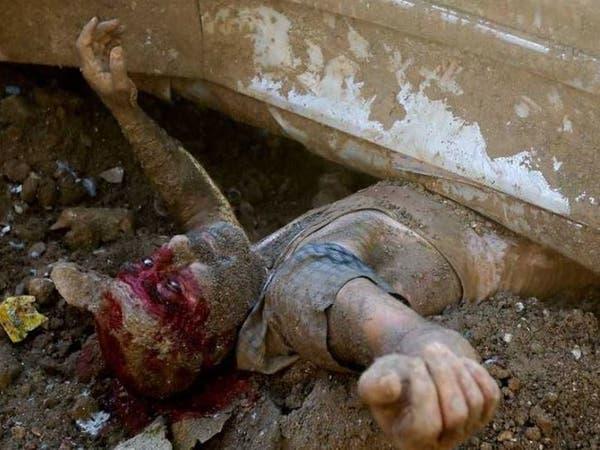 في بيروت.. كان جثة تحت سيارة حتى رفع يده طالباً مساعدة!