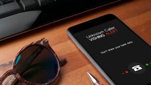 احذروا التصيد الصوتي.. مكالمات خادعة لسرقة المعلومات