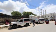 Fourteen killed in Somalia minibus accident: Official