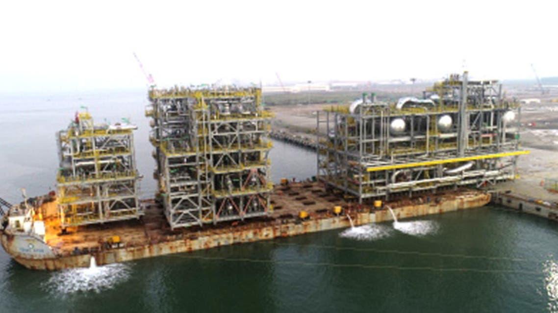 الشركة الكويتية للصناعات البترولية المتكاملة (كيبيك)