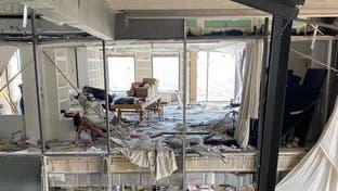 الانفجار هشم بيوت الأزياء اللبنانية.. و10 دقائق أنقذت زهير مراد