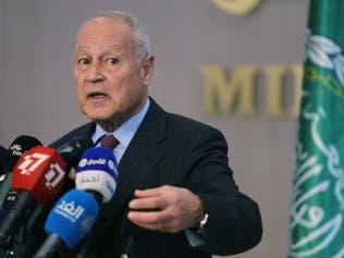 أبو الغيط: وضع لبنان صعب ومعقد وحاضرون للمساعدة
