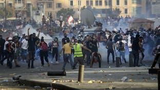 سفارة واشنطن: ندعم احتجاجات الشعب اللبناني السلمية