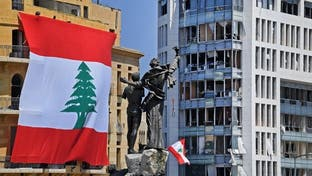 لبنان.. مؤتمر للمانحين اليوم لمساعدة سكان بيروت