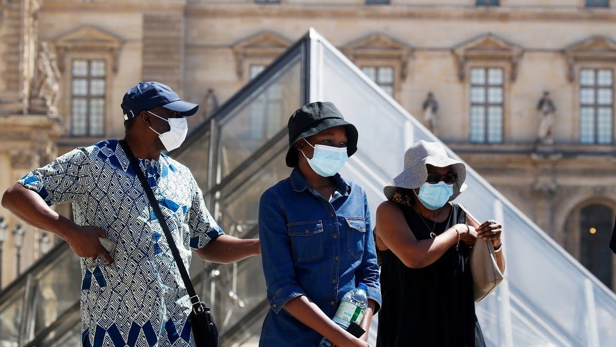 Coronavirus: Pressure grows in France to tighten COVID-19 mask rules thumbnail