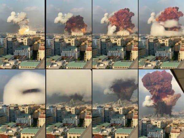 كارثة بيروت.. هل خزنت أسلحة إلى جانب الأمونيوم؟!