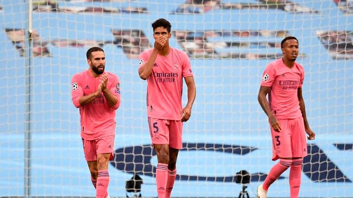 رافائل واران دیدار رئال مادرید و چلسی را از دست داد