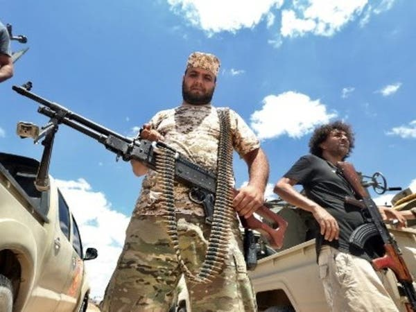 الاتحاد الأوروبي: لا نقبل بوجود المرتزقة في ليبيا