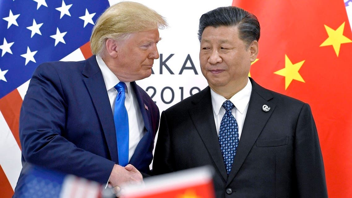 US intelligence has assessed that China is hoping President Donald Trump does not win reelection, Russia is working to denigrate Democrat Joe Biden and Iran is seeking to undermine democratic institutions, said the director of counterintelligence, Bill Evanina.(AP)