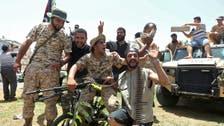 اللجنة العسكرية الليبية تتفق.. والخطوة الأولى إخراج المرتزقة
