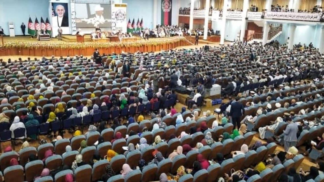 اعضای لویه جرگه افغانستان فیصله کرد که 400 زندانی طالبان رها شوند