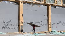 Lebanese get to work to clean up after Beirut explosion in face of government absence
