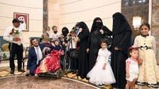 UAE helps reunite Jewish family from Yemen after over a decade apart