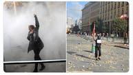 مدل زن لبنانی: راه آزادی بیروت از طریق تغییر رژیم در تهران میگذرد