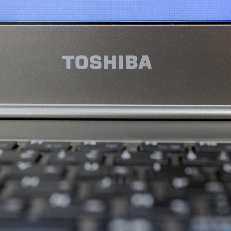 توشيبا تخرج من صناعة الحواسيب بعد 35 عاماً