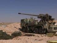 القوات التركية تقصف مواقع النظام في ريف إدلب الجنوبي