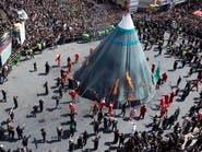 إيران تواجه موجة وباء ثالثة بسبب الاحتفالات الدينية بمحرم