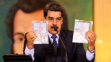Maduro says Venezuela captured 'US spy' near largest oil refineries
