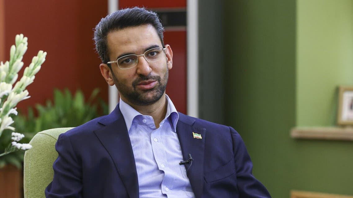 وزیر ارتباطات و فناوری اطلاعات ایران از درخواست رفع فیلتر توییتر خبر داد