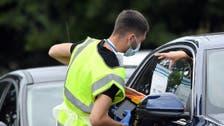 Britain has no plans to halt rapid COVID-19 testing: Health ministry