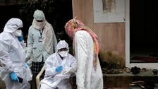 Coronavirus: India's health workers call for better protection after 196 doctors die