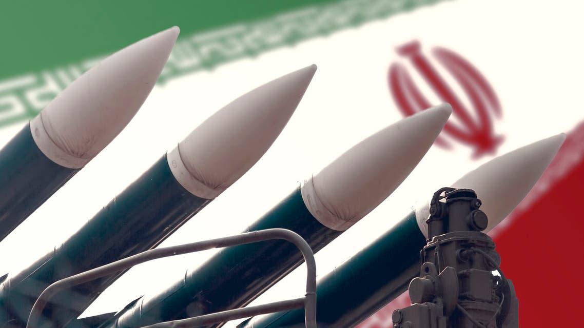 أسلحة إيران