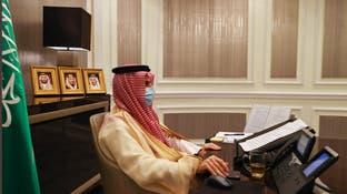 فيصل بن فرحان: السعودية من أوائل من قدم مساعدات عاجلة للبنان