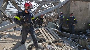 شحنة الأمونيوم تعرضت للسرقة قبل انفجار مرفأ بيروت