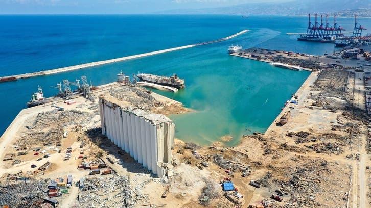 لبنان يتلقى تحقيق الـ