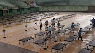ألف وفاة بفيروس كورونا في الهند مع 62 ألف إصابة جديدة