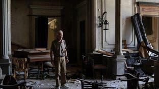تفجير بيروت يدمر قصراً تاريخياً يعود للقرن التاسع عشر