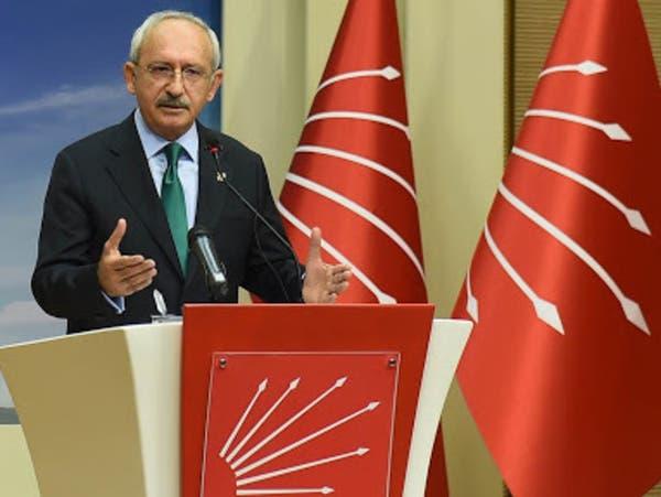الرقابة على وسائل التواصل بتركيا.. إغلاق حساب لحزب معارض