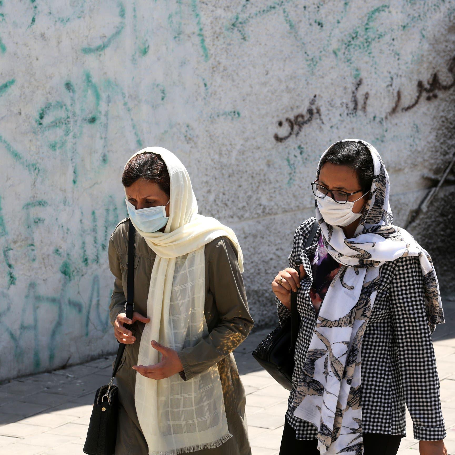 Coronavirus: Iran's Rouhani authorizes provinces to impose COVID-19 lockdown