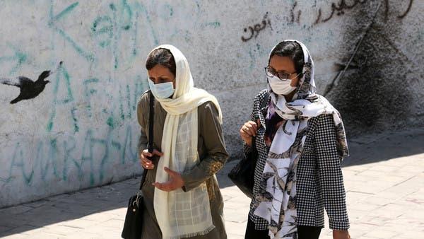 مسؤول: وفيات كورونا في إيران أكثر من المعلنة.. بـ20 ضعفاً