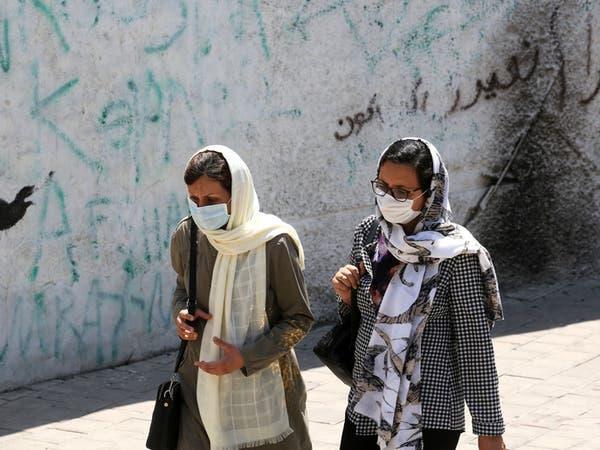 إيران.. وفيات كورونا تتجاوز 19 ألفا
