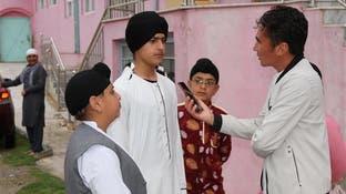 صدها تن از شهروندان سیک و هندو غزنی افغانستان را ترک کردهاند