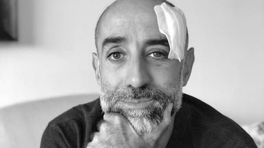 المصمم ربيع كيروز نجا من إصابة بالدماغ في انفجار بيروت