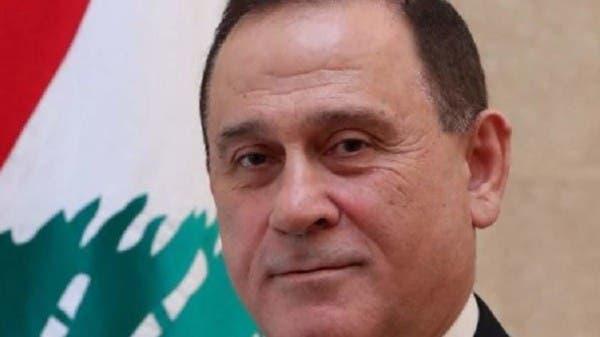 وزير الصناعة اللبناني: الاستقالة ليست تهربا من المسؤولية