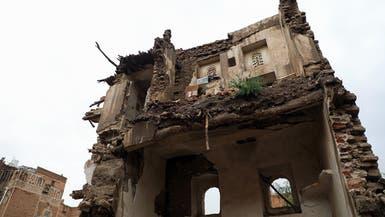 الفيضانات في مناطق الحوثيين تقتل 130 شخصاً