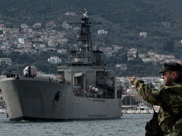 جيش اليونان يرفع درجة استعداده القصوى بسبب تدريبات تركية