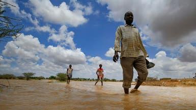 ارتفاع حصيلة السيول والأمطار في السودان إلى 30 قتيلاً
