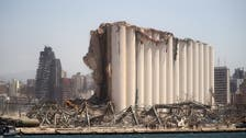 Beirut blast: German firm to clear port of hazardous containers