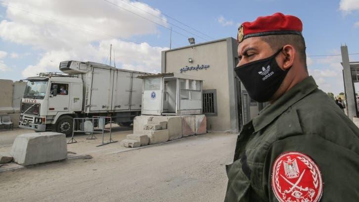 Hamas says 'barbaric' Israeli strike on Gaza damaged children's hospital