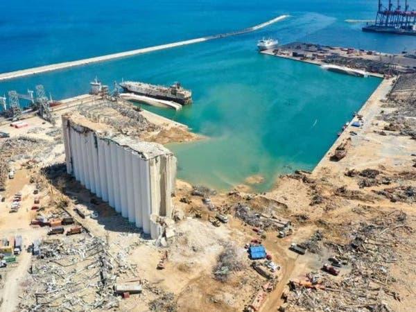 خسائر انفجار مرفأ بيروت تفوق 15 مليار دولار